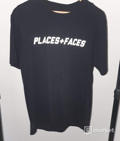 Places + Faces Front
