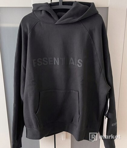 Mikina Fear Of God Essentials, velikost L