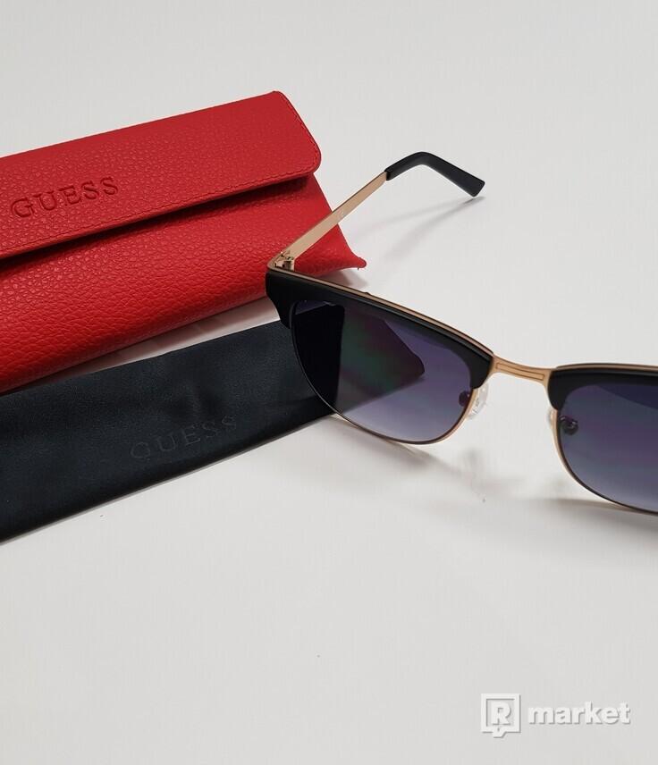 Dámske slnečné okuliare Guess
