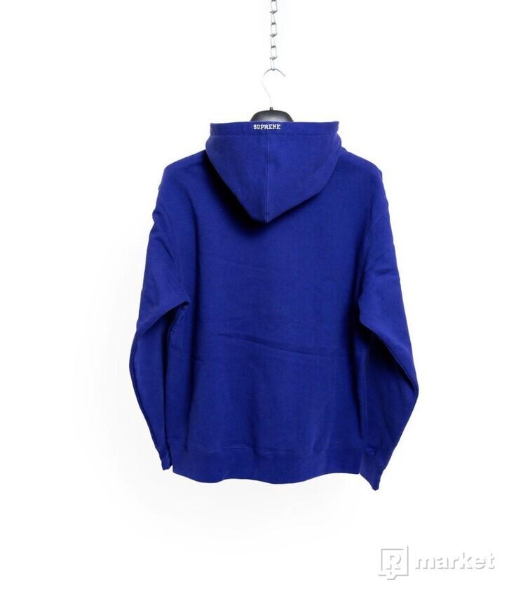 Franklin Hooded Swetshirt