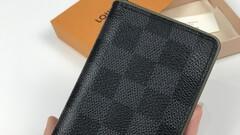 Louis Vuitton pocket wallet