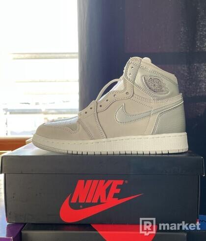 "Nike Air Jordan 1 - ""Japan"" (GS)"