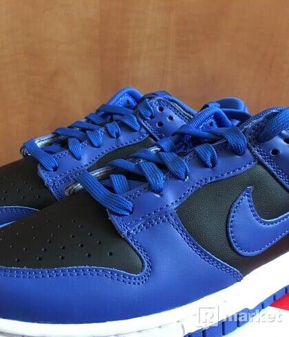 Nike Dunk Low Cobalt vel.41