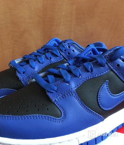 Nike Dunk Low Cobalt vel.41