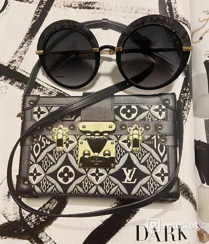 Jimmy Choo slnečné okuliare Gotha