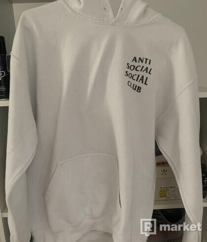 ASSC mind games hoodie