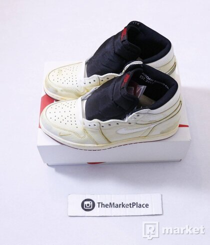 Nike Air Jordan 1 Nigel Sylvester