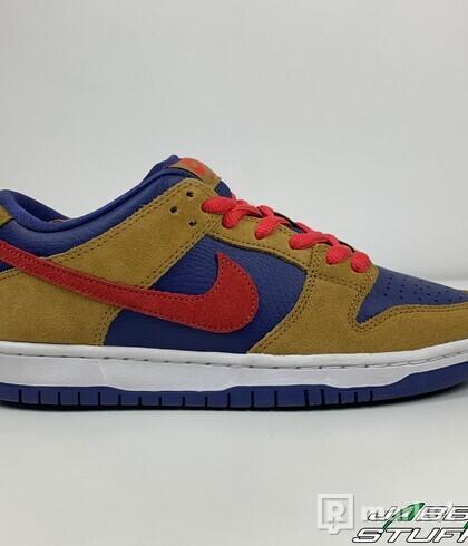 Nike Dunk Low SB Papa Bear