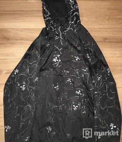 Ripndip Half Zip Jacket