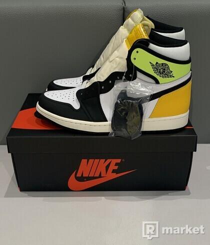 Nike Air Jordan Volt