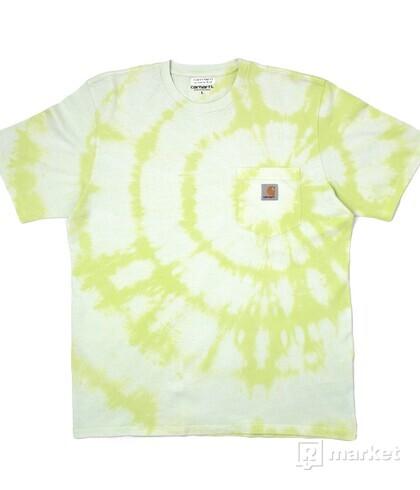 Carhartt custom t-shirt