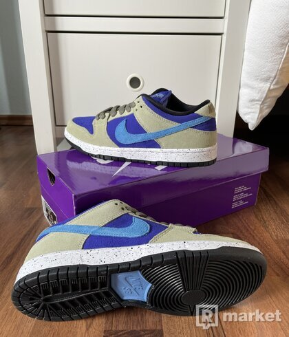 "Nike Sb Dunk Low ACG Pro - ""Celadon"""