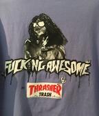 Thrasher x Fucking Awesome