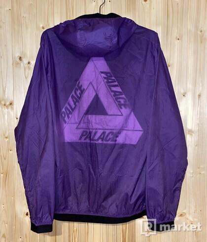 Palace layer jacket