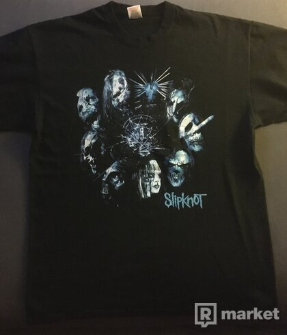 SLIPKNOT RARE MERCH