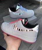 Nike Air Force 1 Low South Korea