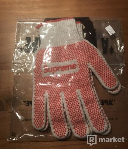 Supreme Gloves
