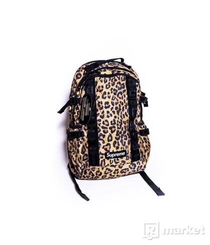 Suprme Backpack (FW20)