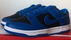 Nike Dunk Low Retro Hyper Cobalt