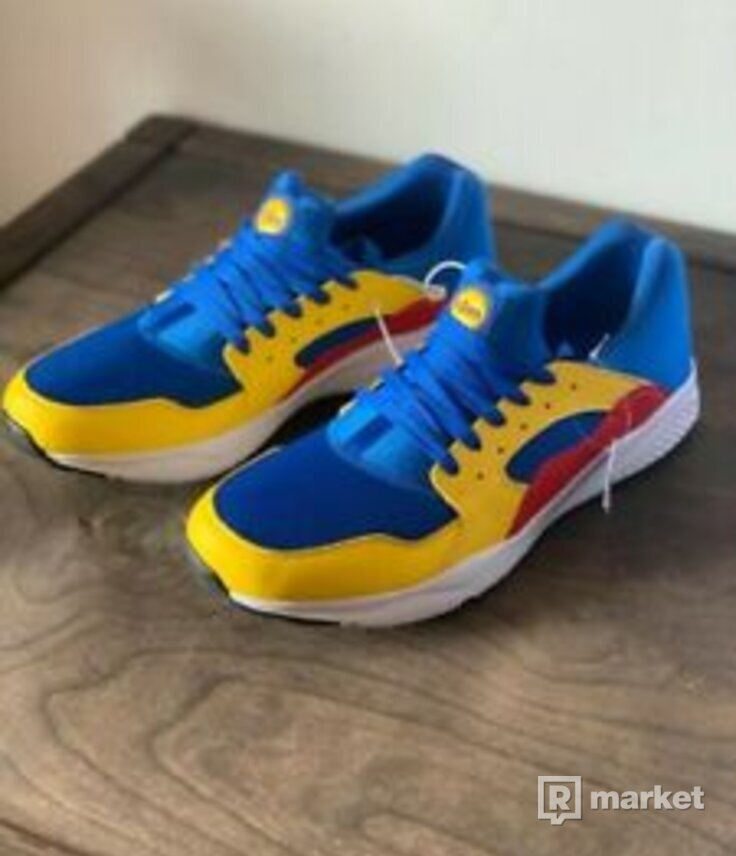 LIDL sneakers Limited Edition !!!