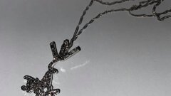 Cactus Jack Necklace