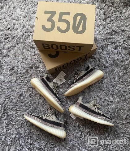 Adidas Yeezy 350 Zyon za retail!