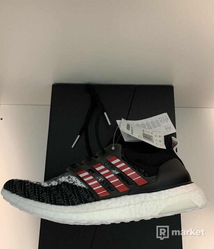 Adidas Ultraboost City New York