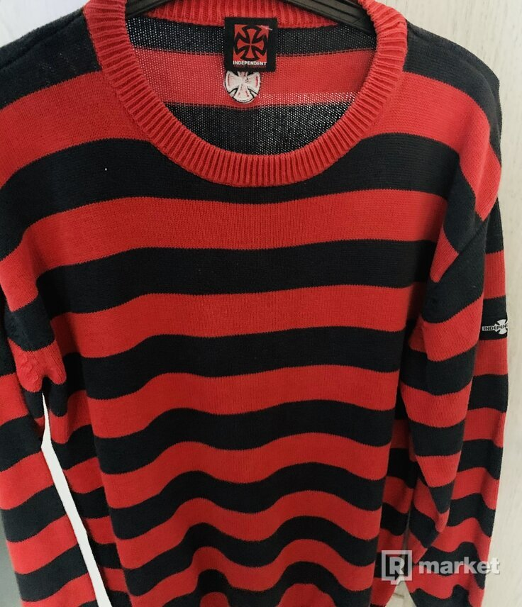 Independent sveter