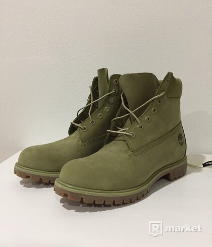 Timberland Boots 44
