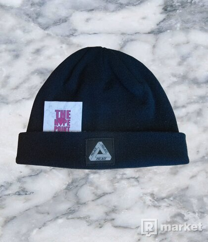 Palace triferg patch beanie