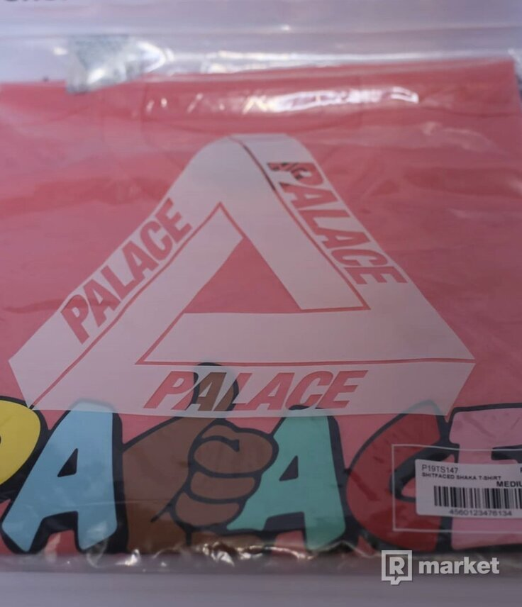 Palace Shiftfaced skaha
