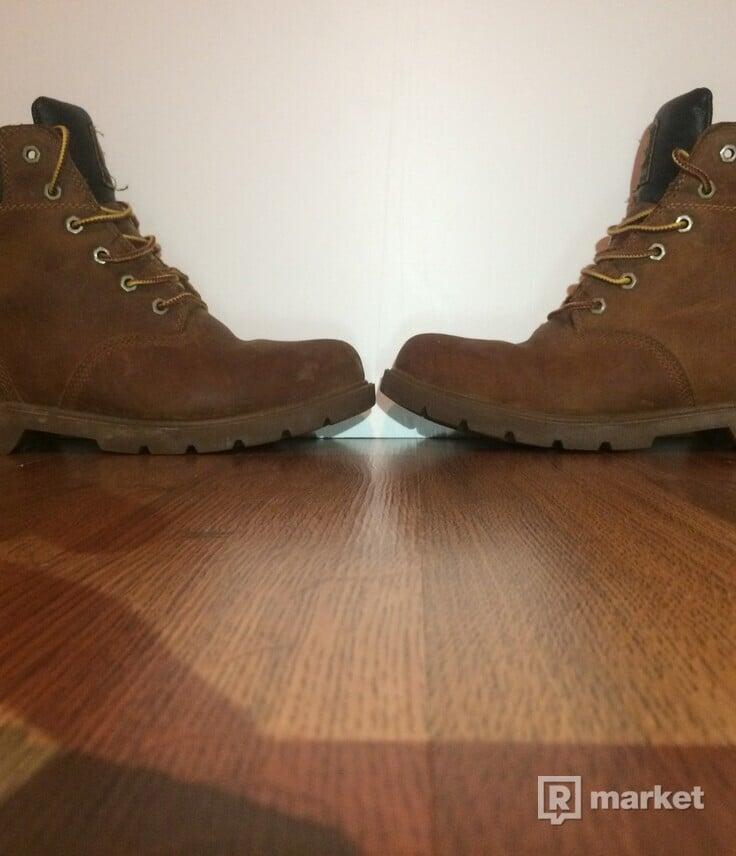 Timberland zimné topánky