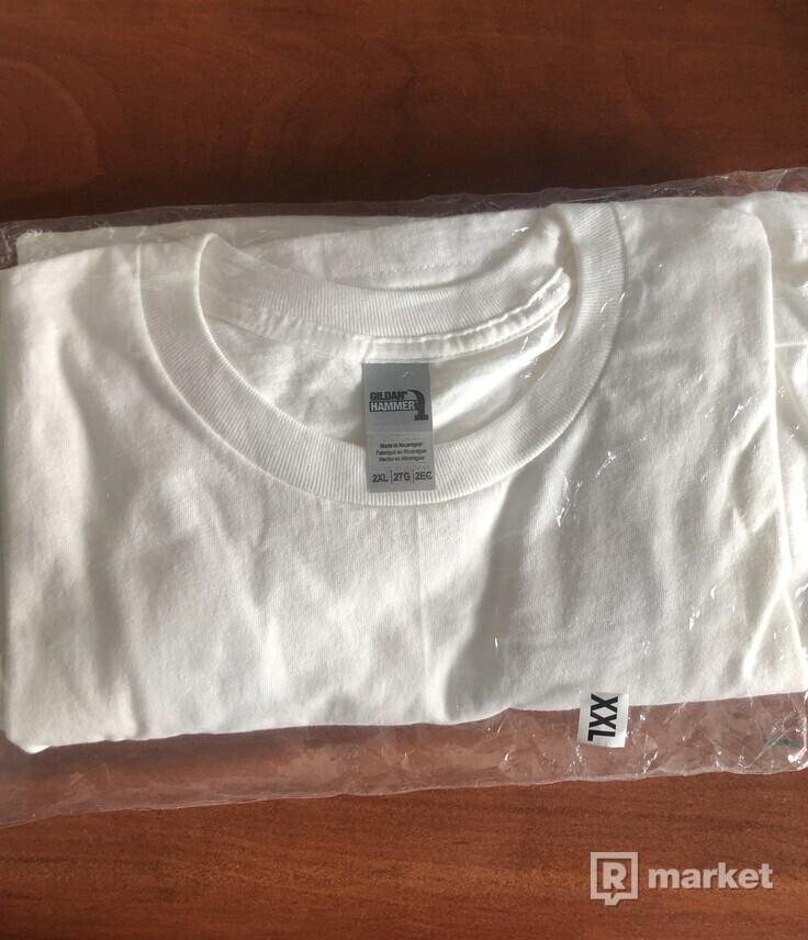 Astralkid22 - 22flex tričko biele XXL