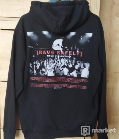 cryformercy hoodie