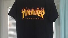 Predám Thrasher tee