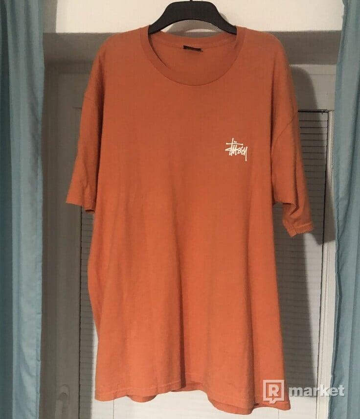 Predám Stüssy tričko