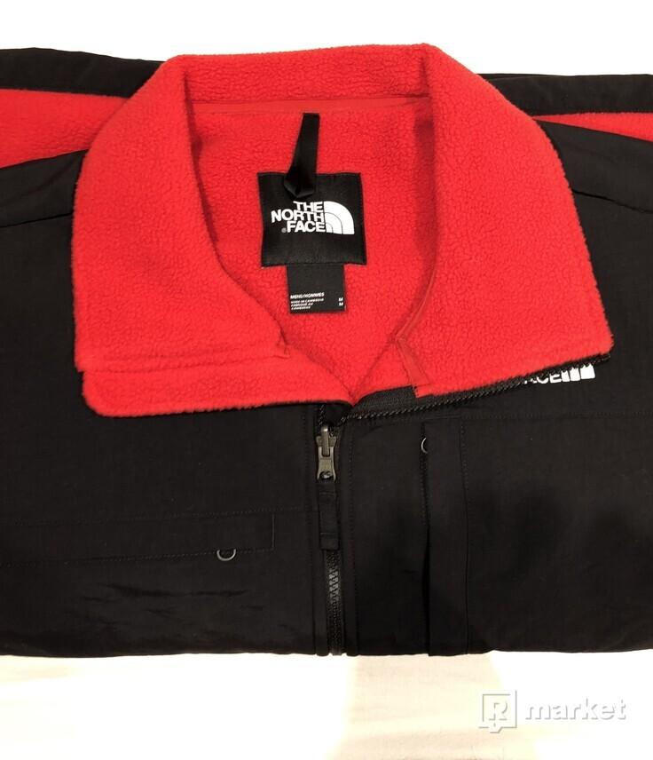 The North Face denali fleece jacket, Veľ. M