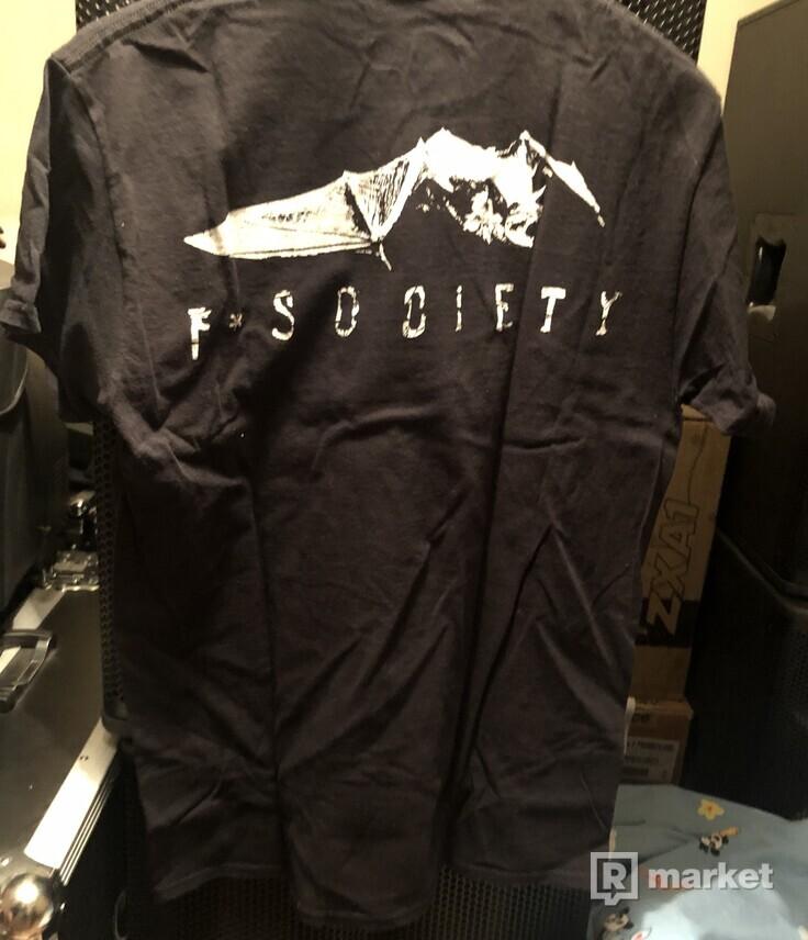Freak F*Society tee