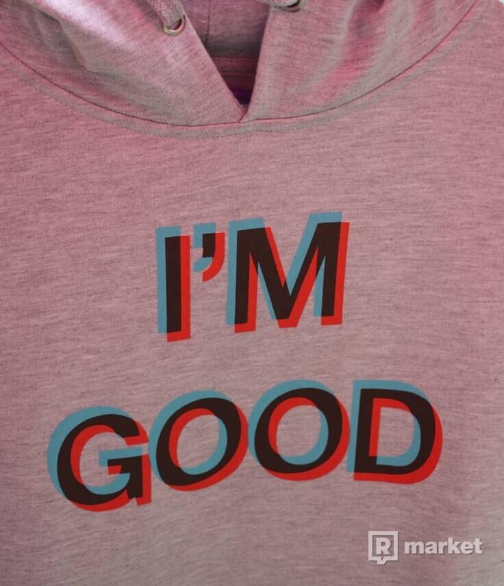 ASSC Hoodie I'm GOOD