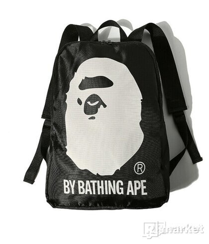 BAPE MAGAZINE BACKPACK