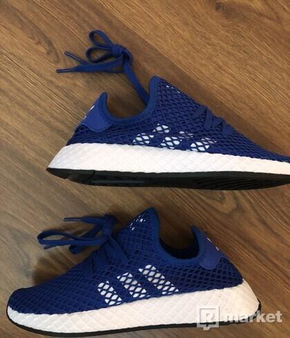 Adidas Deerupt 38.5 blue