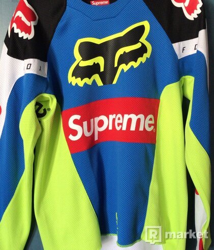 Dalybov Supreme/Fox Jersey dress