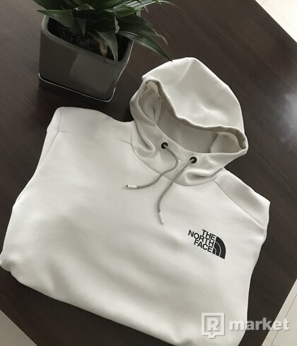 The North Face Hoodie [M]