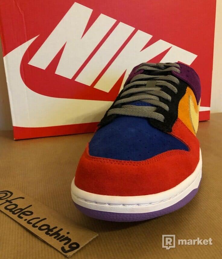 Nike Sb Dunk Low Viotech (2019)