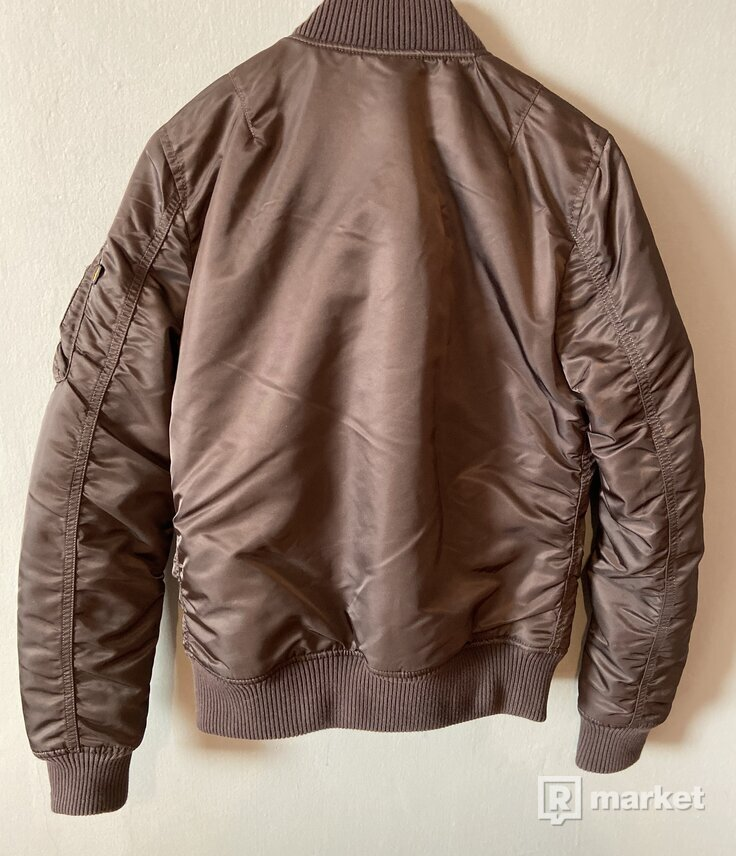 Bombera Alpha Industries