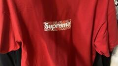 Supreme bandana boxlogo