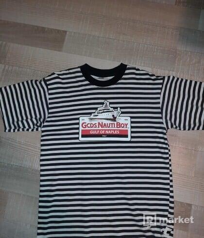 GCDS  Nauti Boy T-shirt