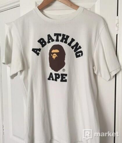 Bape tričko