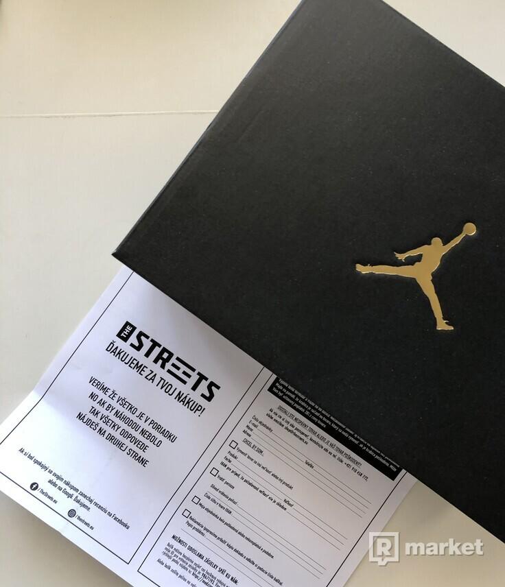Nike Air Jordan Mid Se Signal Blue