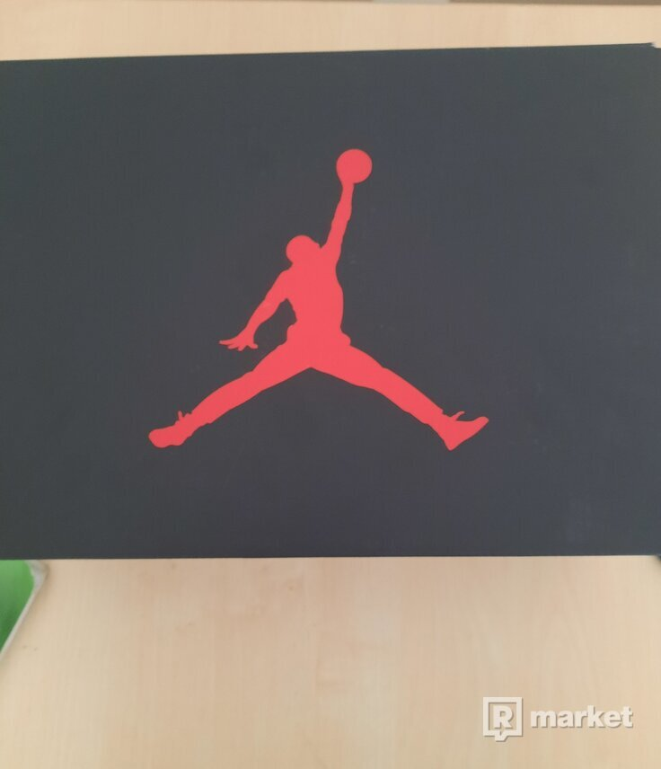 Nike air jordan 5 anthracite